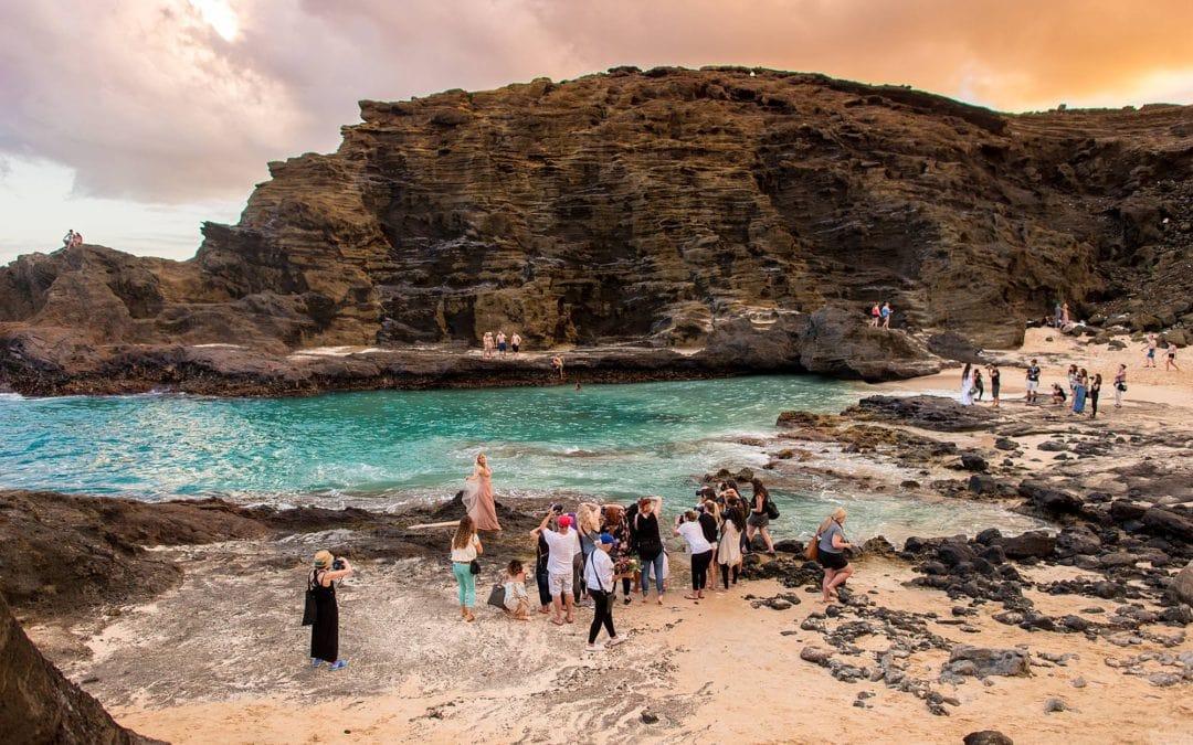 Oahu Wedding Photographer | HI on Life Workshop