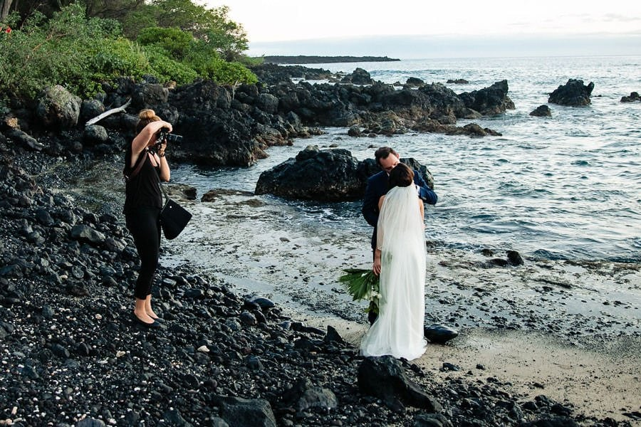 How to Choose Your Maui Wedding Photographer