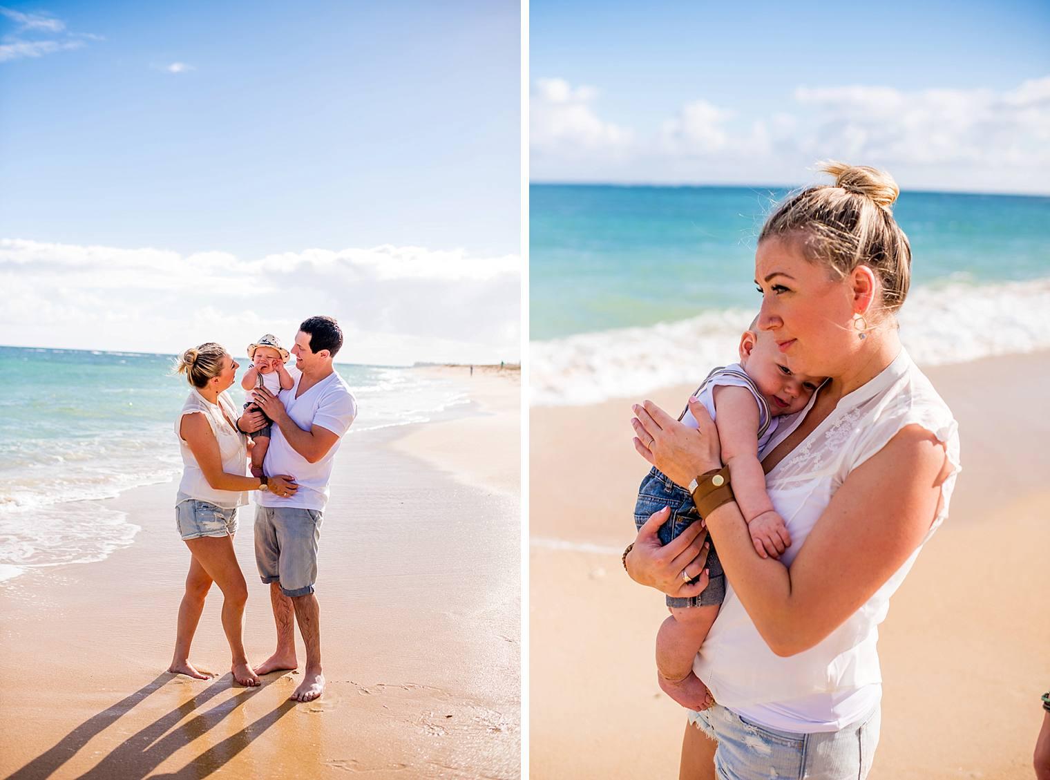 Maui family photographer on the beach_0010