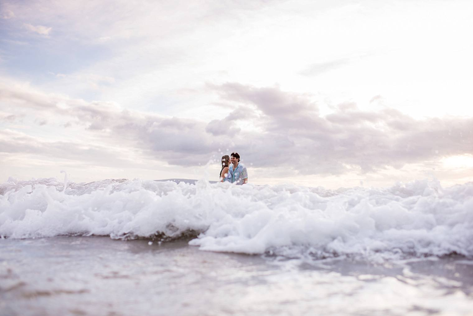 Cute gender reveal ideas - Maui Photographer_0018