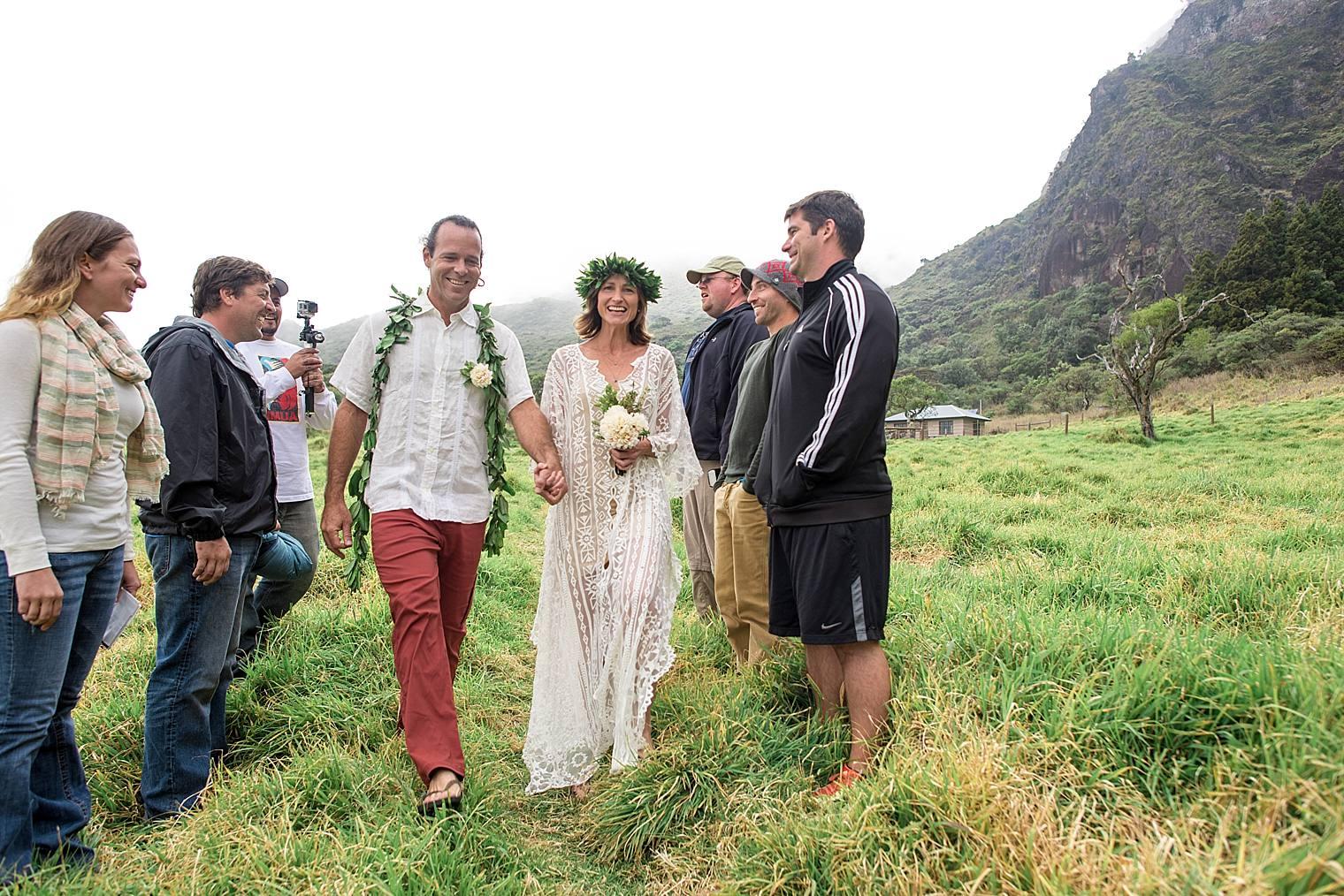 Maui Wedding Photographer - Haleakala Wedding Max and Mel_0012