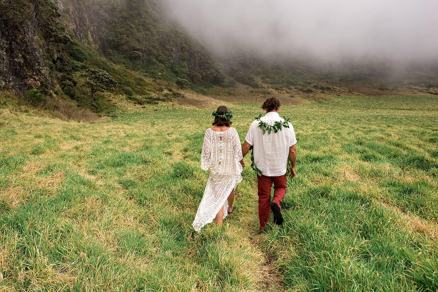 Maui Wedding Photographer - Haleakala Wedding Max and Mel_0025