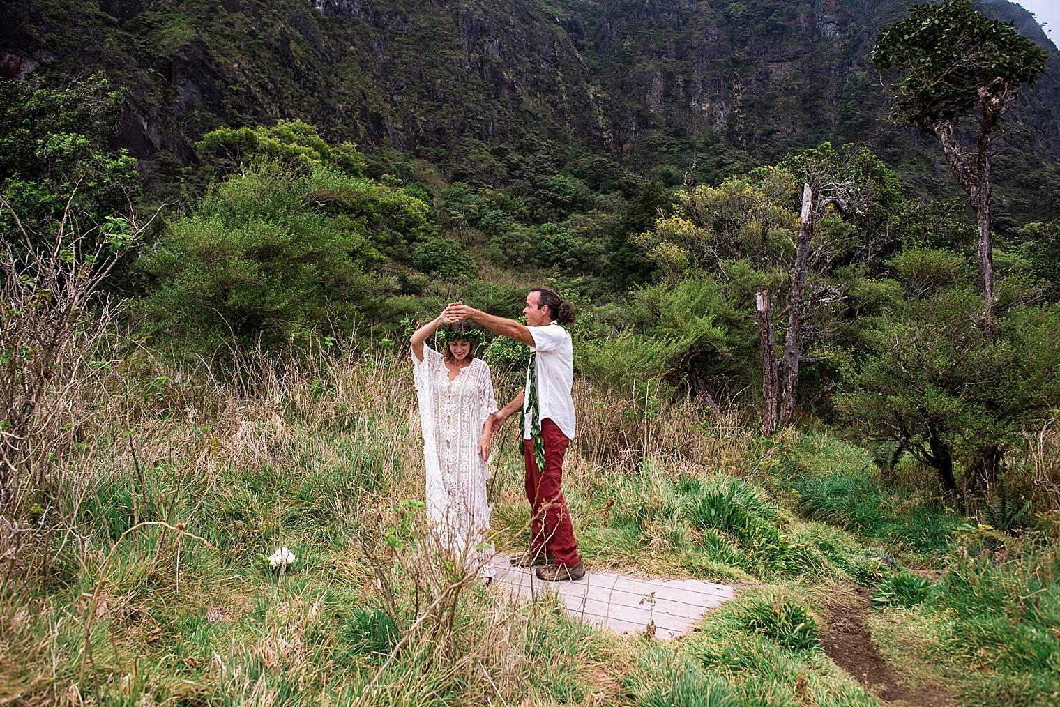Maui Wedding Photographer - Haleakala Wedding Max and Mel_0039