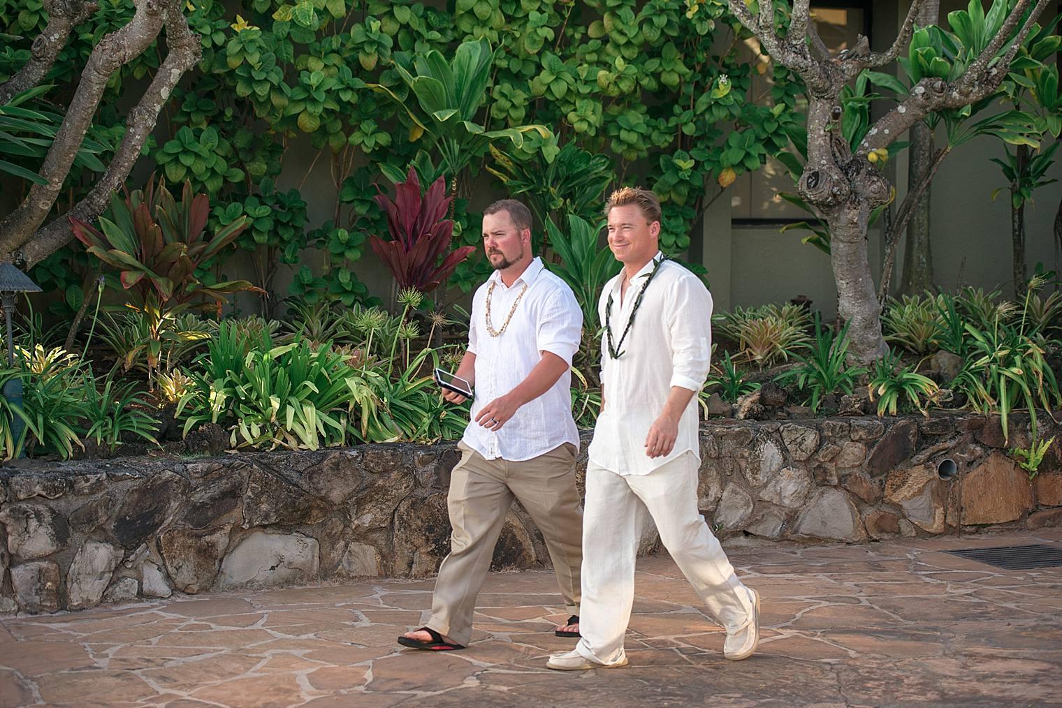 Destination Wedding at Sea House Napili - Maui Wedding Photographer_0013