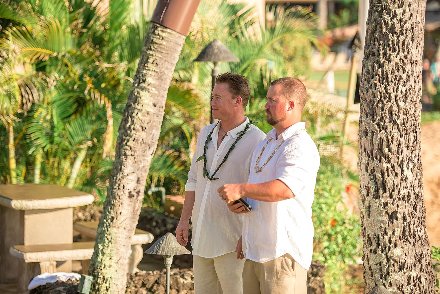 Destination Wedding at Sea House Napili - Maui Wedding Photographer_0014