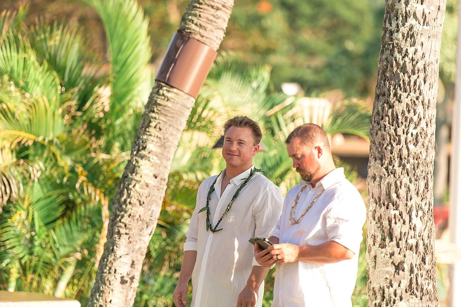Destination Wedding at Sea House Napili - Maui Wedding Photographer_0016