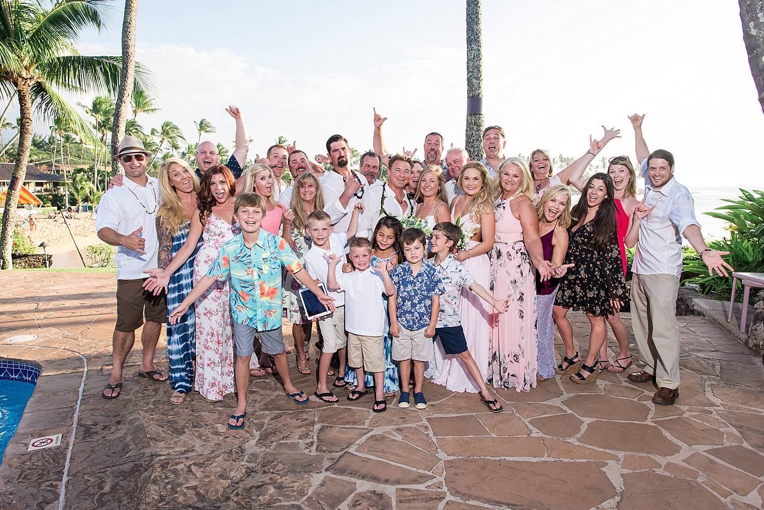 Destination Wedding at Sea House Napili - Maui Wedding Photographer_0024
