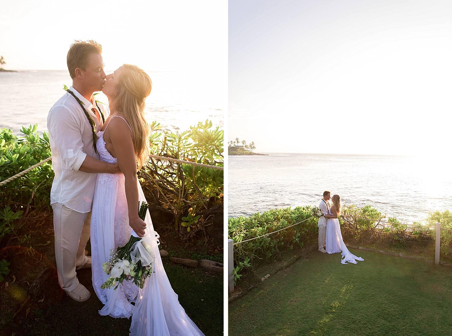 Destination Wedding at Sea House Napili - Maui Wedding Photographer_0027