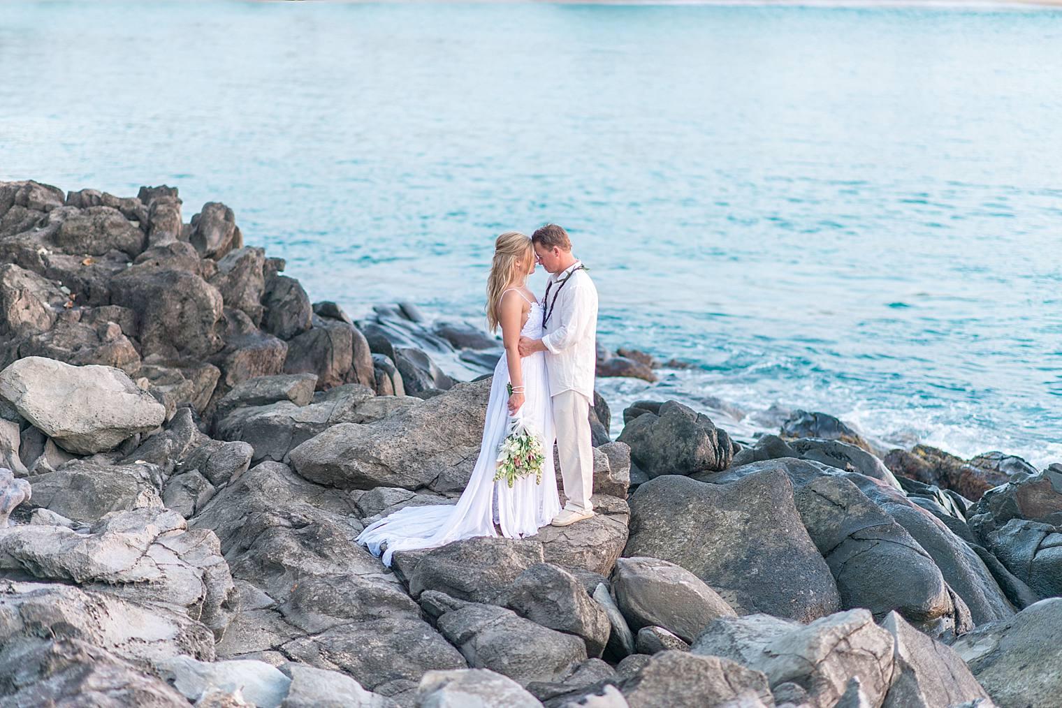 Destination Wedding at Sea House Napili - Maui Wedding Photographer_0040