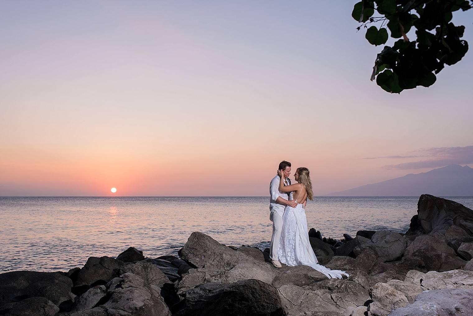 Destination Wedding at Sea House Napili - Maui Wedding Photographer_0041