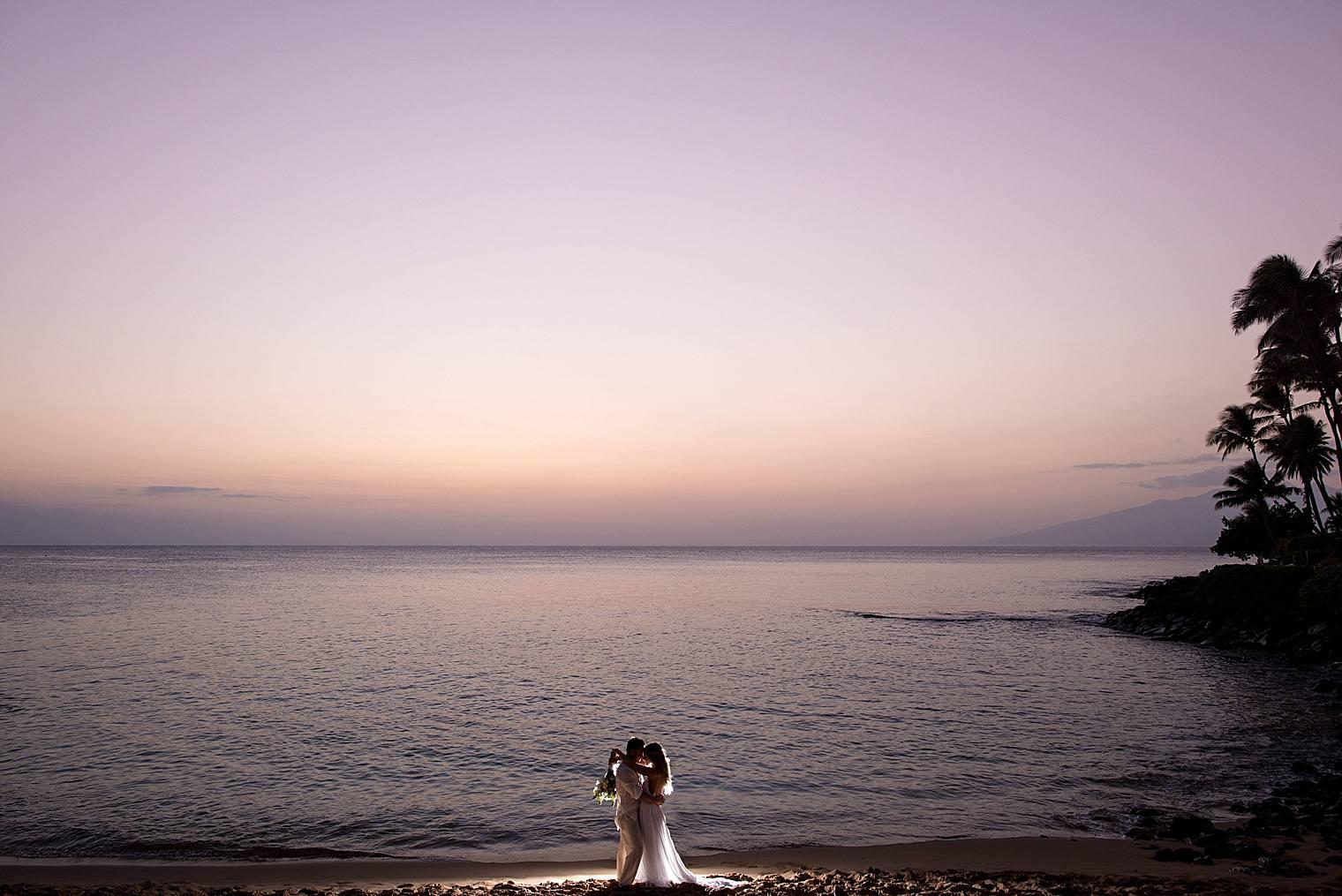 Destination Wedding at Sea House Napili - Maui Wedding Photographer_0048