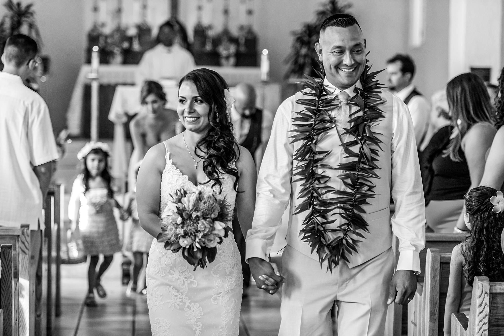 Maui wedding at Maria Lanakila in Lahaina_0028
