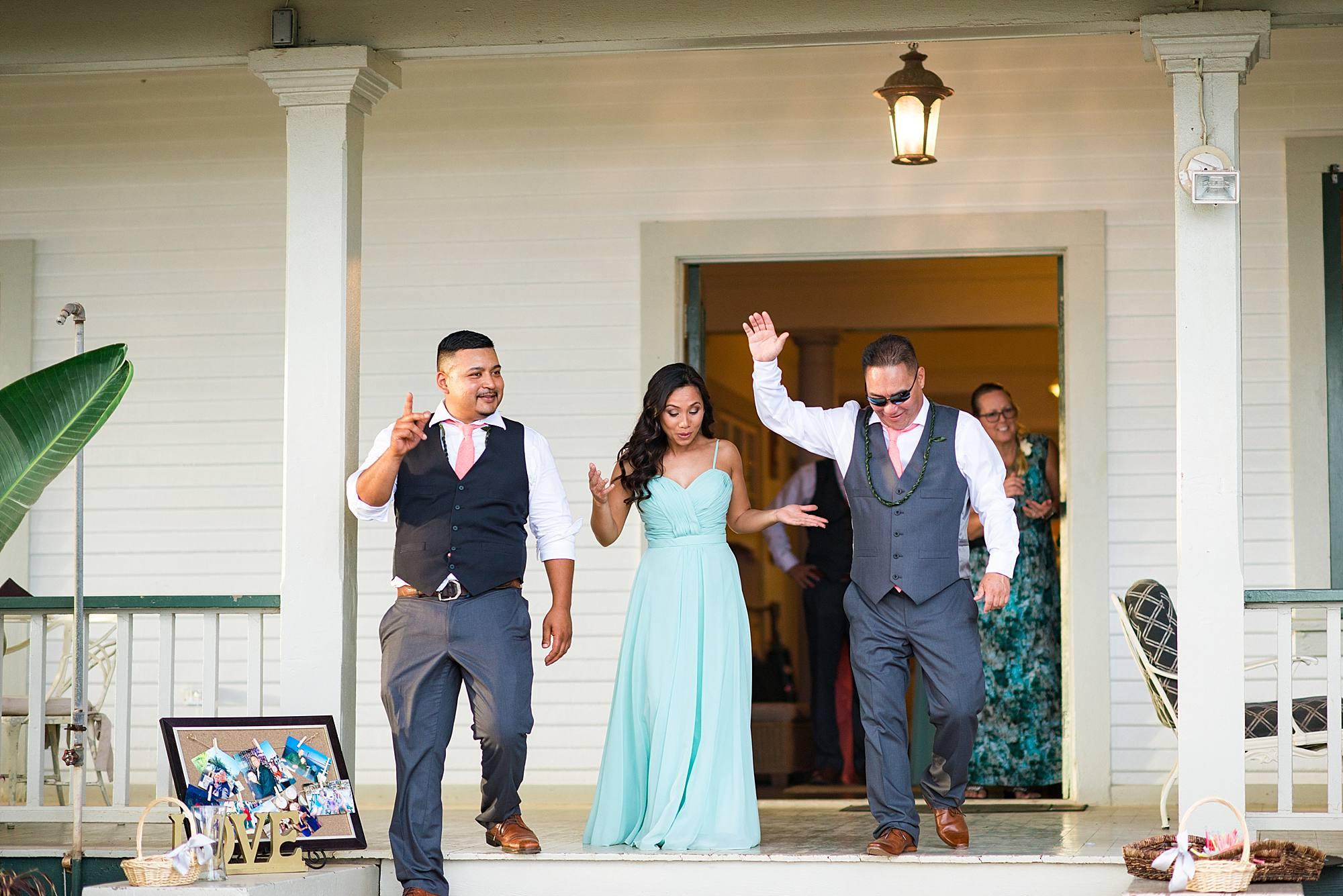 Maui wedding at Olowalu Plantation House_0116