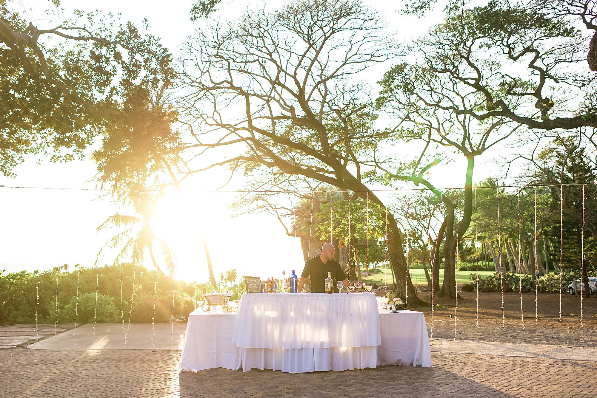 Maui wedding at Olowalu Plantation House_0123