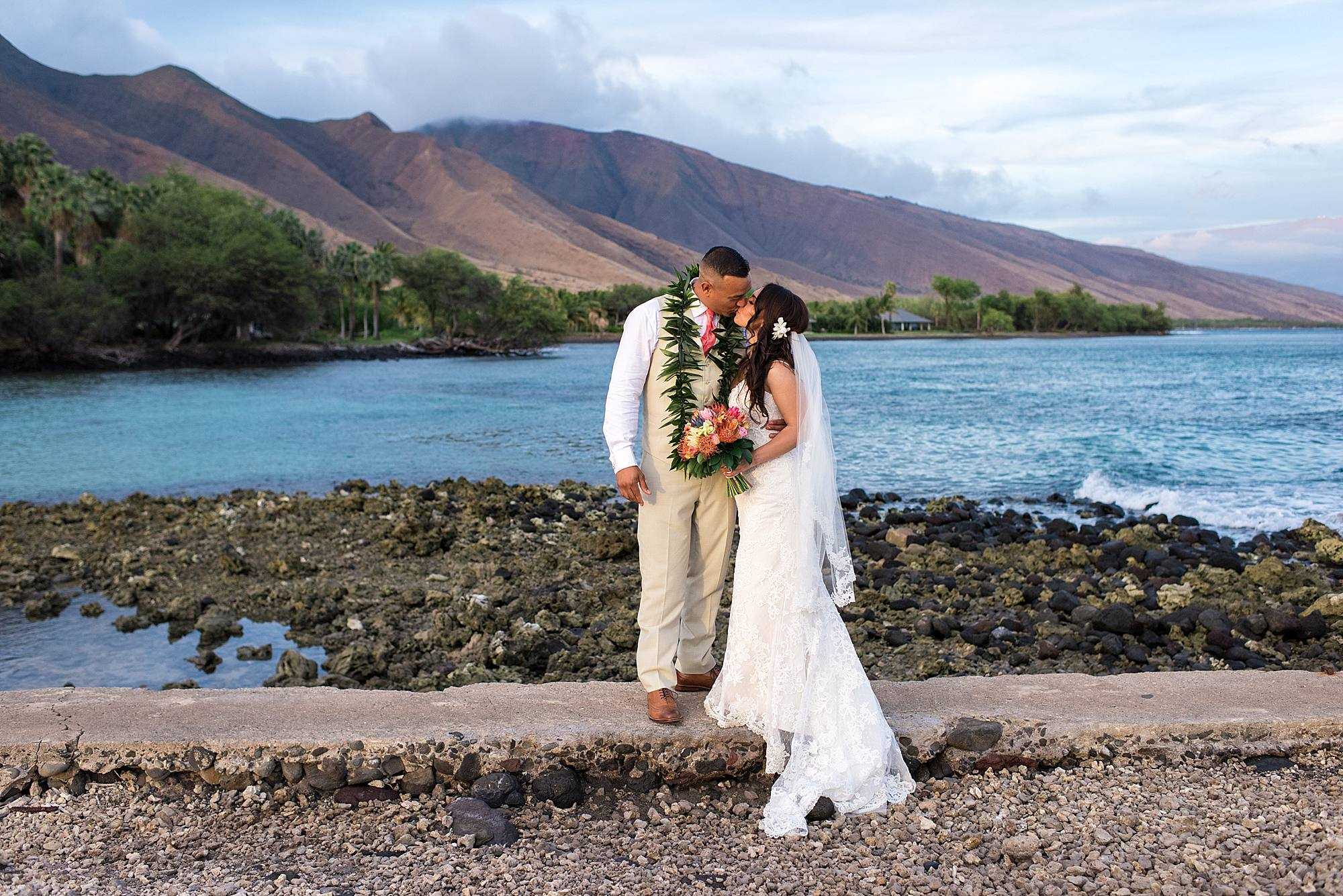Maui wedding at Olowalu Plantation House_0127