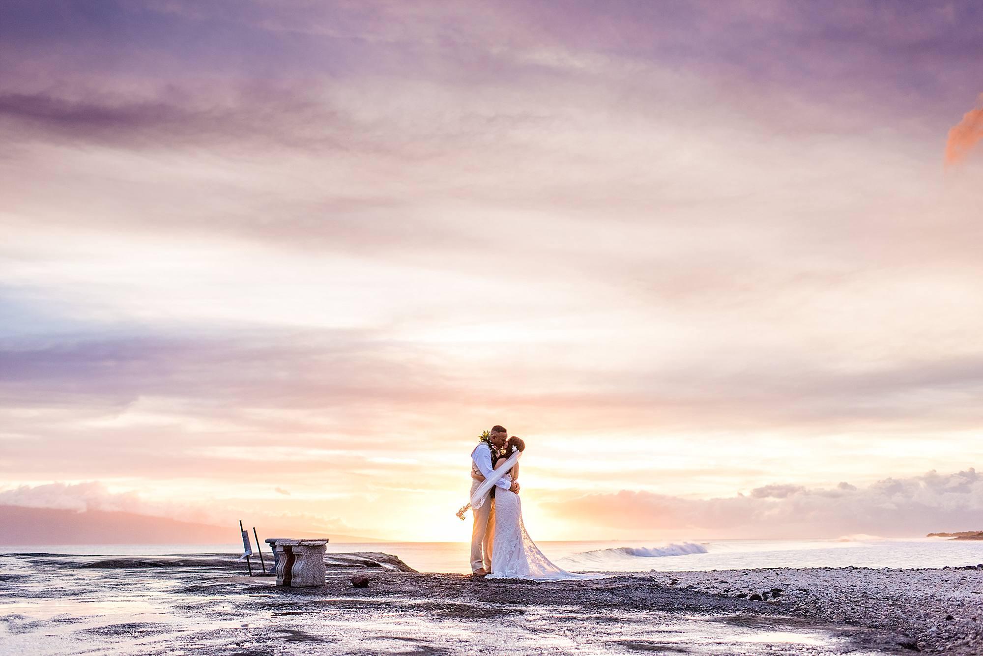 Maui wedding at Olowalu Plantation House_0129
