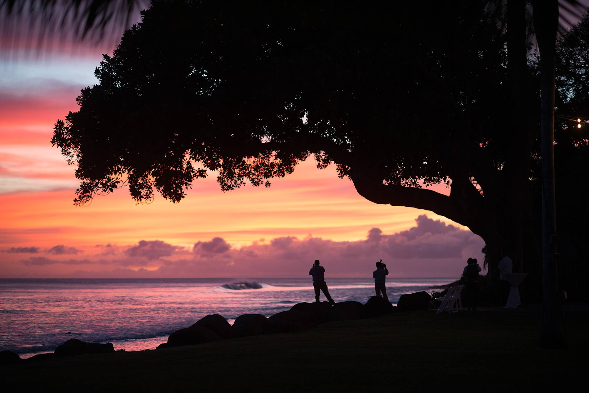 Maui wedding at Olowalu Plantation House_0140