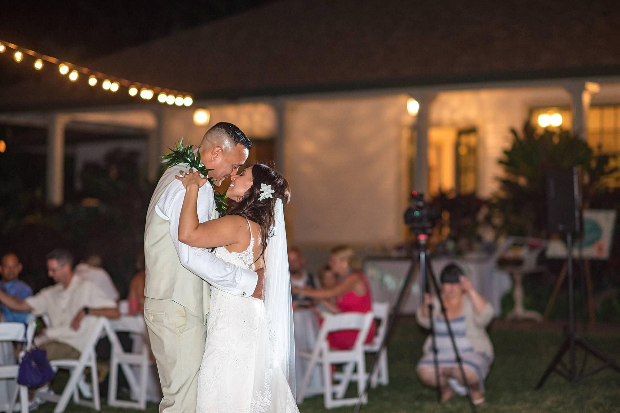 Maui wedding at Olowalu Plantation House_0151