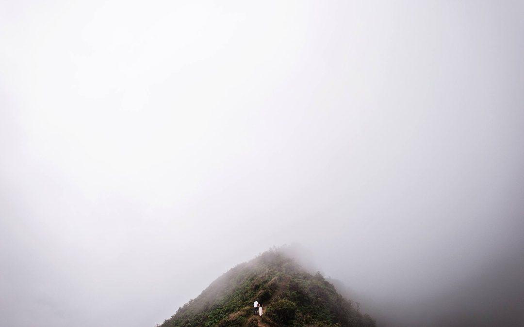 Maui Adventure Engagement Session | Joe and Nancy