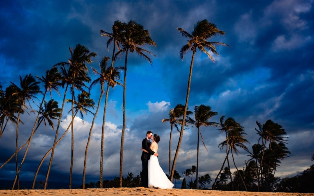 Maui Beach Weddings: What You Need to Know