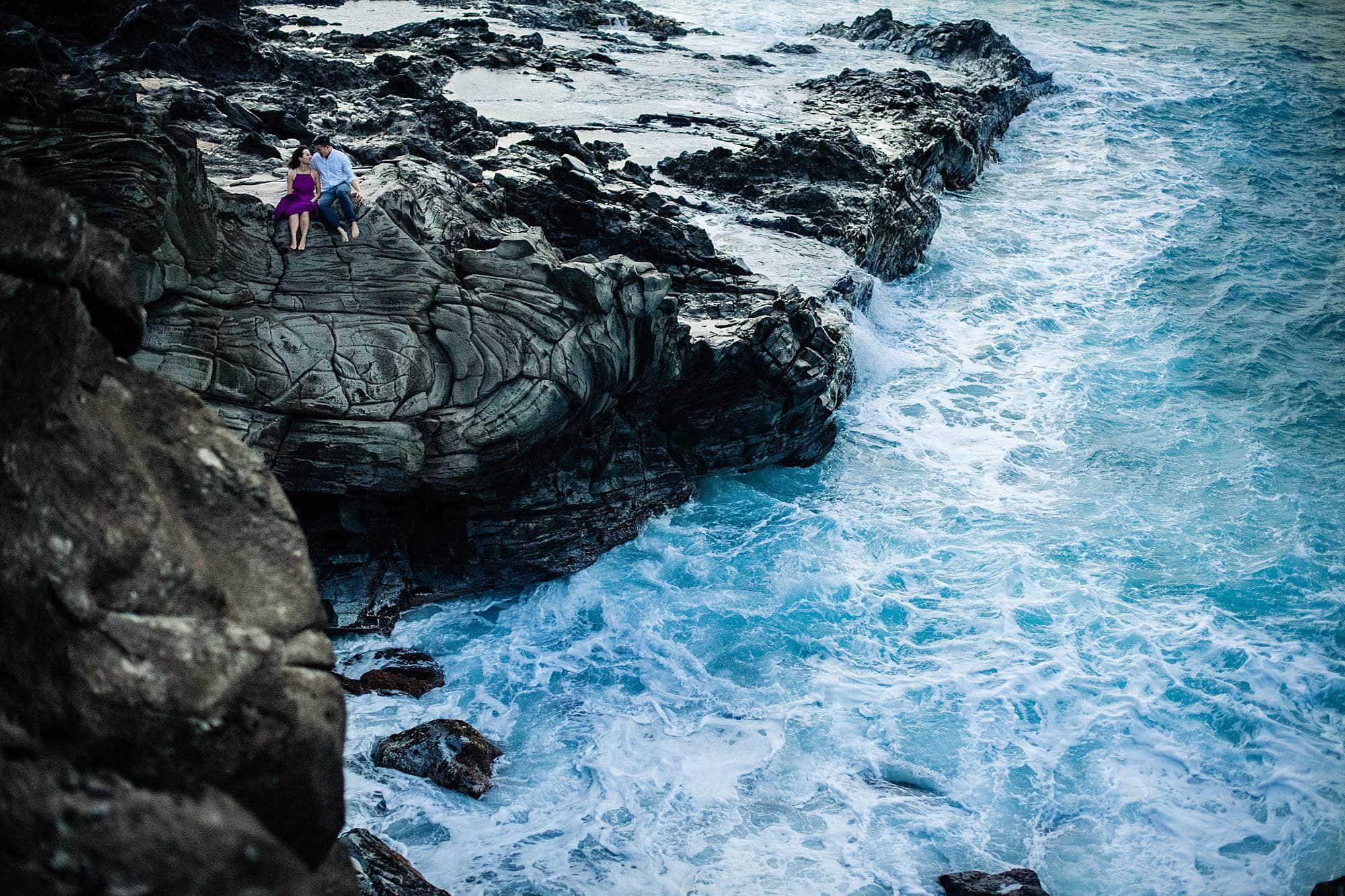 kapalua cliffs photos