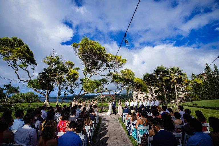 Kapalua Maui Wedding Venues: Pineapple Chapel