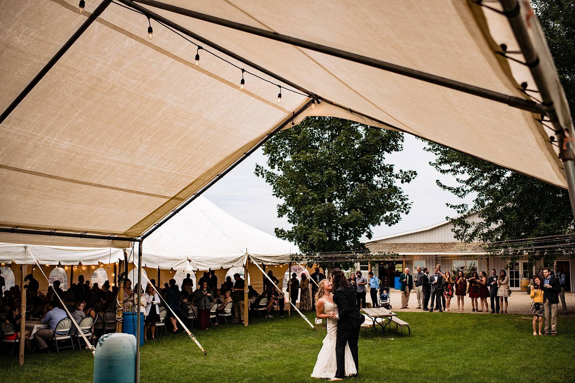 lemon creek winery wedding