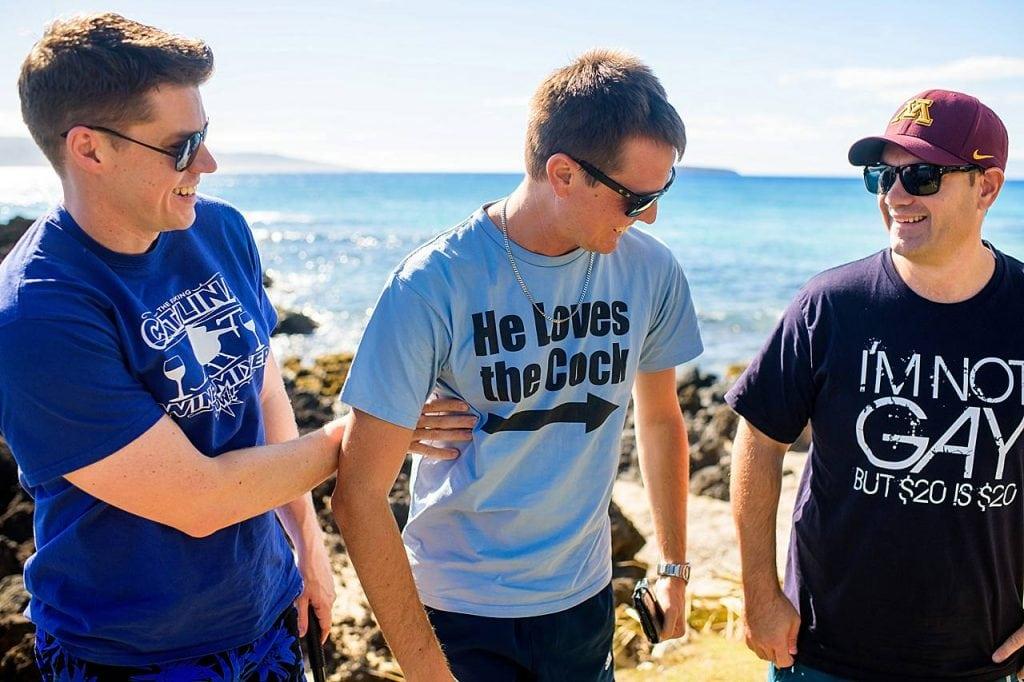 funny groomsmen t-shirts