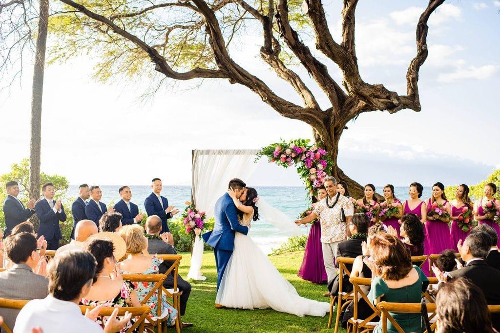andaz maui weddings photographer