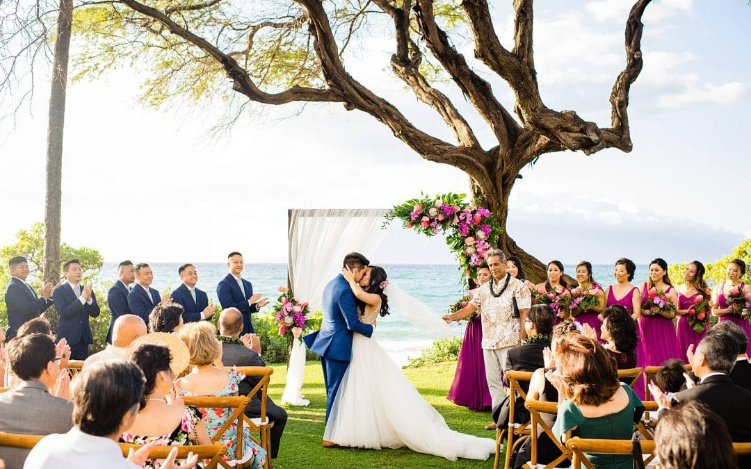 Andaz Maui Weddings: A Venue Walkthrough