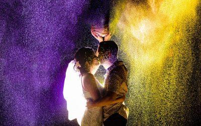 Maui Oceanfront Wedding | Micaela + Jon