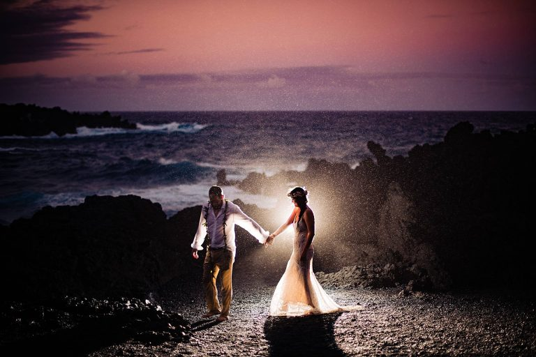 Hana Wedding Photographer | Brooke + Stein