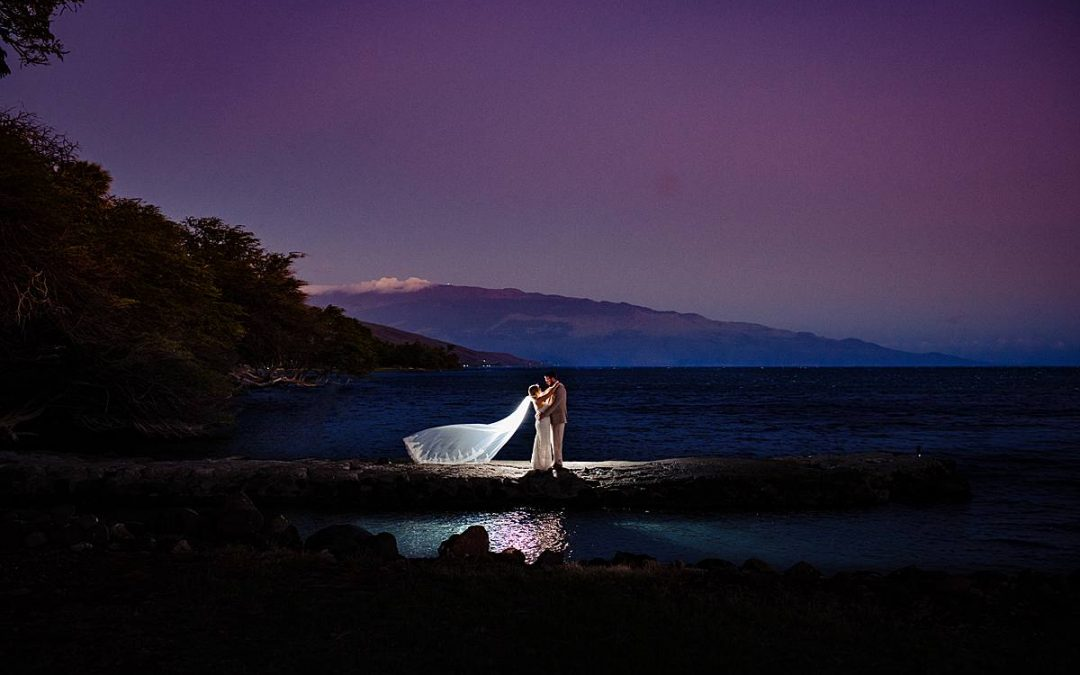 Best Maui Wedding Photos of 2020 | A Year in Review