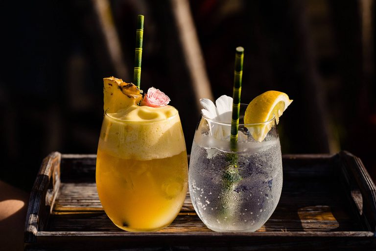 Best Places to Get a Drink on Maui